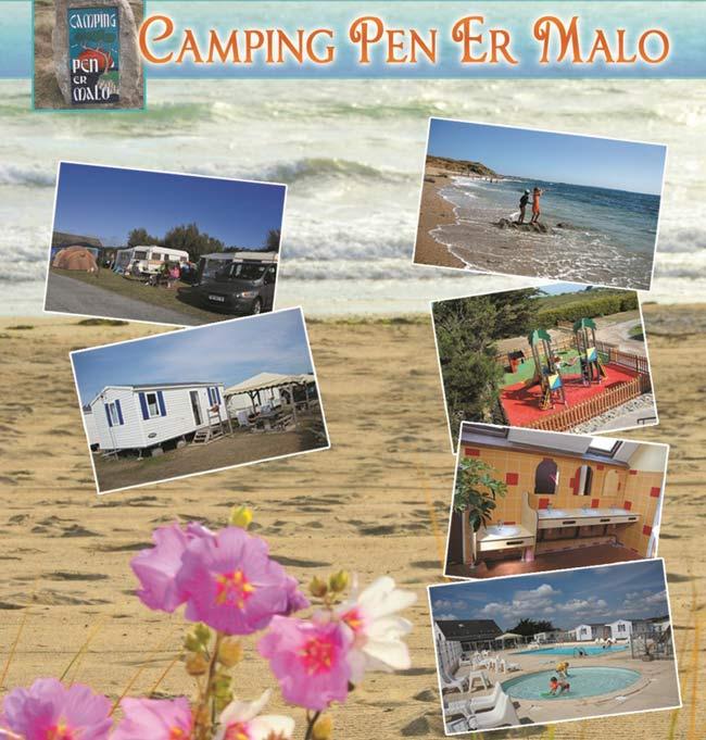 camping bretagne nord