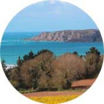 Camping Les Roches *** Erquy