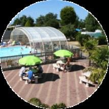 Camping Sites et Paysages Bellevue **** Erquy