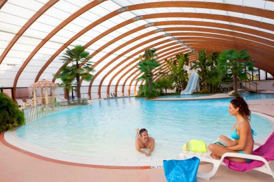 Camping Yelloh Village Port de Plaisance*****